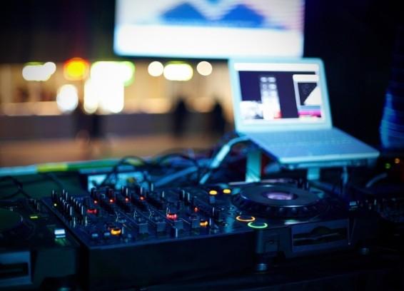 תקליטן DJ